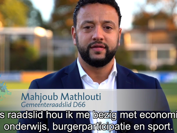 Introvideo gemeente LV